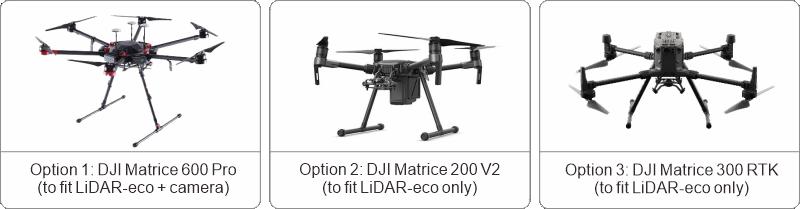 Z-Lab LiDAR-eco1